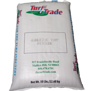 Grass seed for Athletic mix