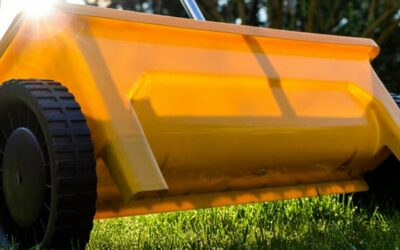 A Must Read for Those Using a Drop Spreader