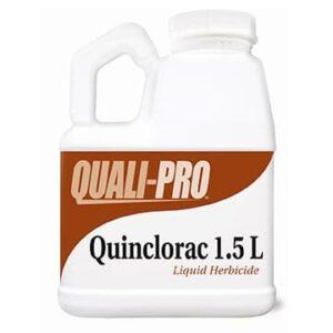 Liquid herbicide