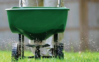 Getting the Most from your Rotary-Spreader?